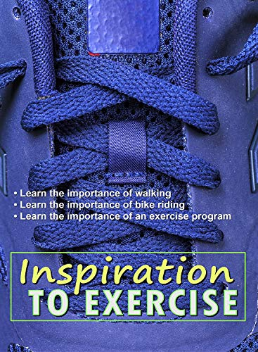 DVD : Inspiration To Exercise
