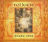 Tolkien 1999 Desk Diary