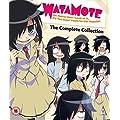 Watamote Collection [Blu-ray]