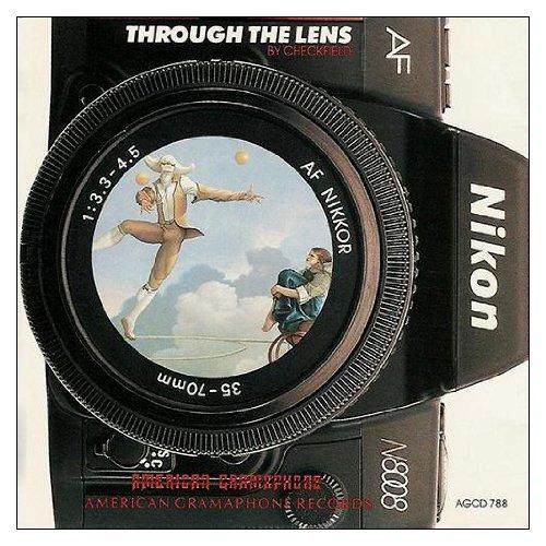 Through the Lens (Through Alternative Lenses compare prices)