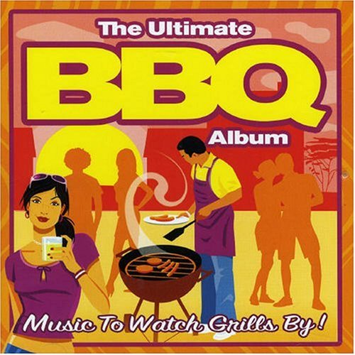 Ultimate BBQ Album