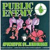 Apocalypse-91...-The-enemy-strikes-black