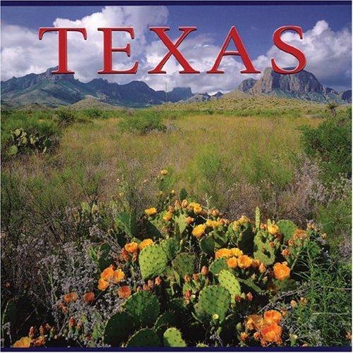 Texas (America Series)