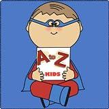 Kids starfall learning abc