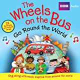 Wheels on the Bus Go Round the (BBC Audio)