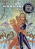 echange, troc  - Kookaburra Universe, tome 2 : Taman Kha