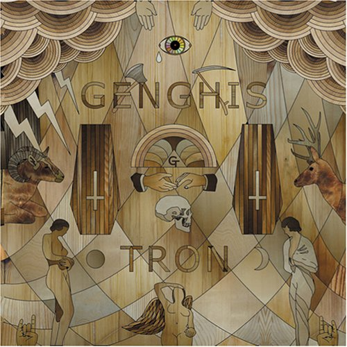 Genghis Tron -
