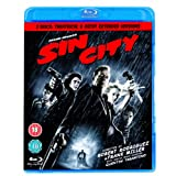 Sin City - 2-Disc Edition [Blu-ray]by Bruce Willis
