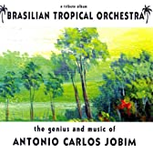 Music of Antonio Carlos Jobin