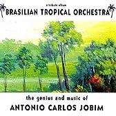 Music of Antonio Carlos Jobin