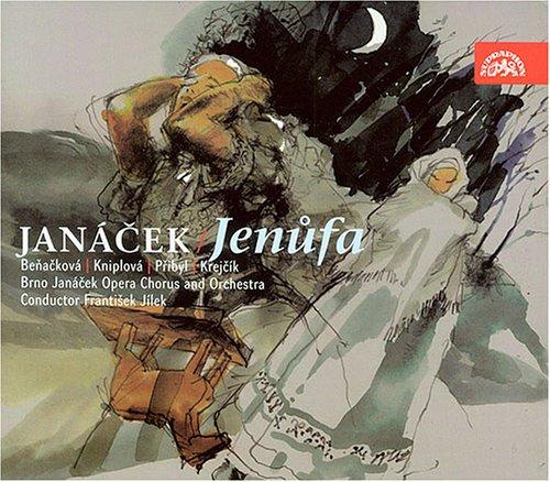 Belanova - Janocek: Jenufa - Zortam Music