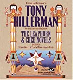 Tony Hillerman Tony Hillerman: The Leaphorn and Chee Audio Trilogy: Skinwalkers, a Thief of Time & Coyote Waits CD (Joe Leaphorn/Jim Chee Novels)