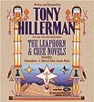 Tony Hillerman: Skinwalkers, A Thief...