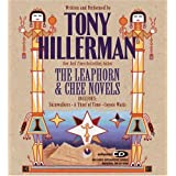"Tony Hillerman: The Leaphorn and Chee Audio Trilogy (Joe Leaphorn/Jim Chee Novels)von ""Tony Hillerman"""