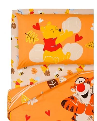 Copripiumino Toy Story Caleffi.Disney By Caleffi Completo Copripiumino Pooh Fantasy Vivo A Milano