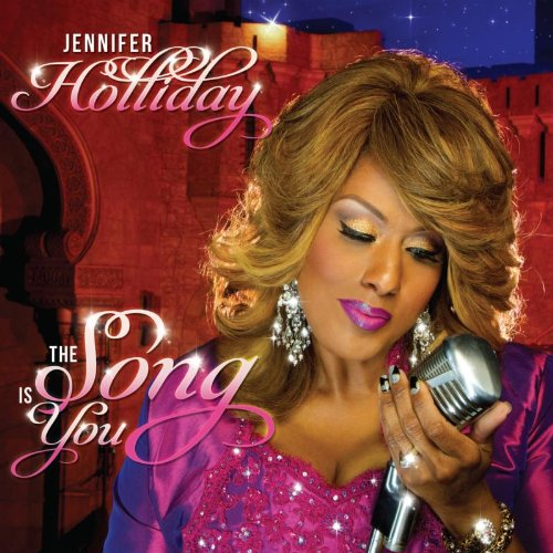 Jennifer Holliday-The Song Is You-CD-FLAC-2014-PERFECT Download