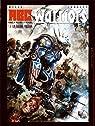 ABC Warriors, Tome 3 : par Mills