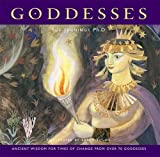 img - for Goddesses book / textbook / text book