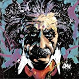 Albert Einstein 24X24 Poster E Mc2 Art Garibaldi 8853 Education Art Poster Print by David Garibaldi, 24x24