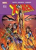 echange, troc Adam Kubert, Fabian Nicieza, Alan Davis - X-Men : La croisade de Magnéto