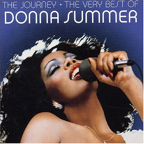 Donna Summer - The Journey (The Very Best Of) - Zortam Music