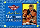 Postcards from Aunt Bee