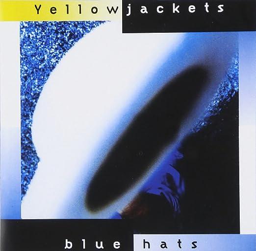 1997 - Blue Hats