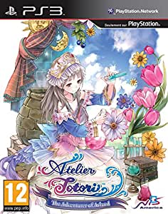 Atelier Totori : the Adventure of Arland