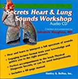 Secrets Heart & Lung Sounds Workshop: Audio CD