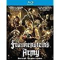 Frankenstein's Army [Blu-ray] [US Import]
