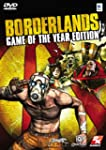 Borderlands - �dition jeu de l'ann�e