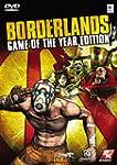 Borderlands - �dition jeu de l'ann�e