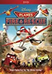 Planes: Fire & Rescue (Bilingual)