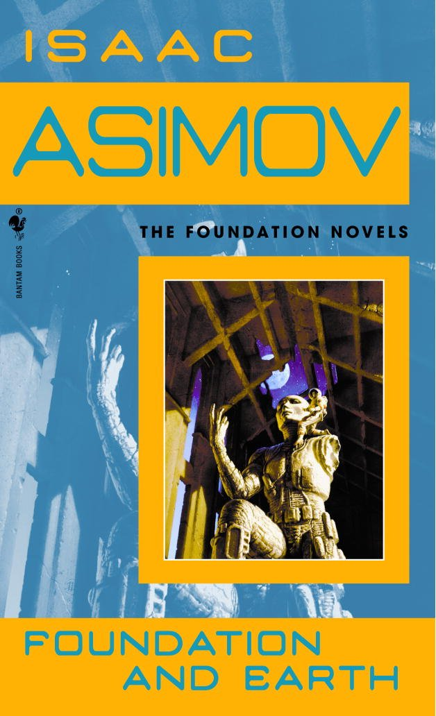 Amazon.com: Foundation and Earth eBook: Isaac Asimov: Kindle Store