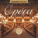 Op�ra, un Recital Ideal