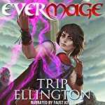 EverMage - The Complete Series | Trip Ellington