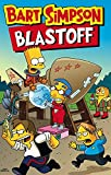Bart Simpson - Blast-Off