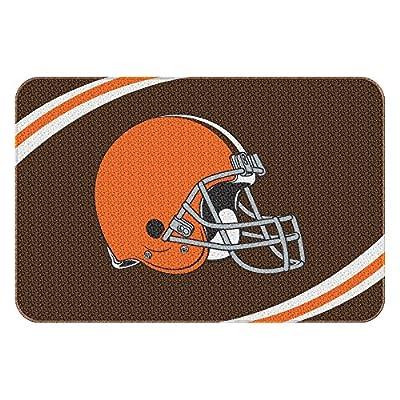 NFL Cleveland Browns 20x30 Tufted Rug
