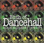 Birth of Dancehall [Vinilo]