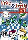 Software - Fritz & Fertig! Folge 4: Schach f�r Au�erirdische (PC)