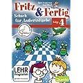 Fritz & Fertig! Folge 4: Schach f�r Au�erirdische (PC)