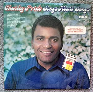 Charley Pride - Charley Pride Sings Heart Songs - Amazon.com Music