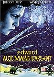 echange, troc Edward aux mains d'argent (Inclus 1 DVD : Les Plus Grands succès de la Fox)