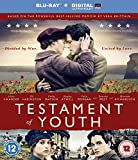 Testament of Youth [Blu-ray] [2015]