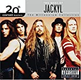 The Best of Jackyl: 20th Century Masters - The Millennium Collection Thumbnail Image