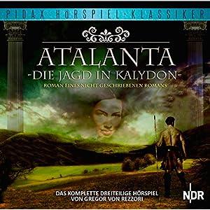 Atalanta Hörspiel