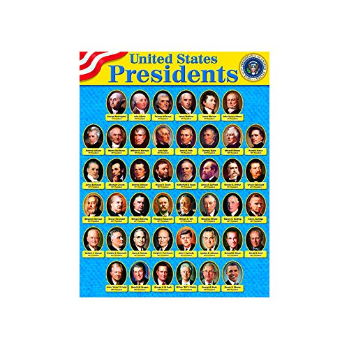 trend-enterprises-united-states-presidents-learning-chart-t-38310