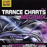 echange, troc Various - Trance Charts Megamix 1