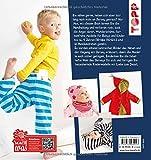 Image de Nähen mit JERSEY - kinderleicht!: für Babys und Kids von 0 bis 8 Jahren