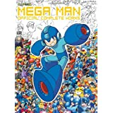 Mega Man: Official Complete Worksby Capcom